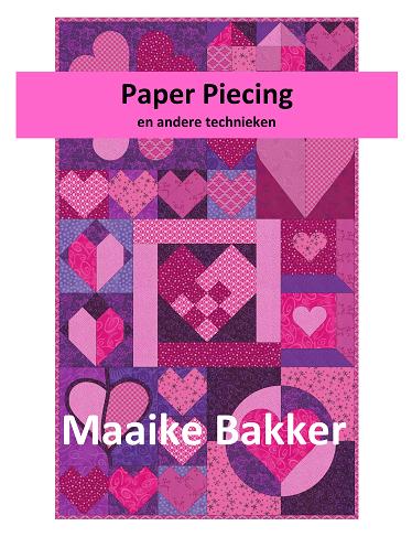 Piecing Free Paper