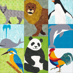 Download patterns animals/download patronen van dieren